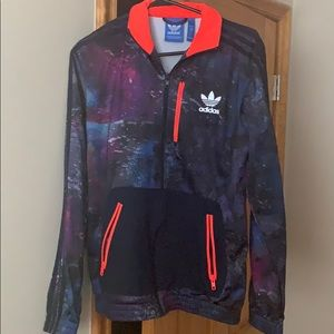 🏆LIMITED EDITION🏆Adidas Zip-up